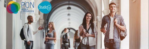 Istruzione terziaria, al via StudioSì - Fondo Specializzazione Intelligente