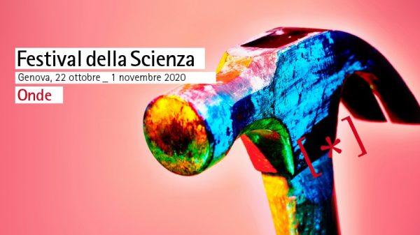 Dal 22 ottobre al 1° novembre - XVIII edizione del Festival della Scienza 2020: tra i protagonisti anche un gruppo di ricercatori Unipv