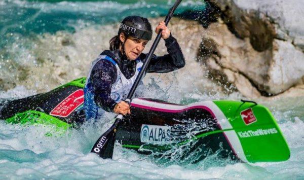 Mathilde Rosa: un'atleta a tutto tondo