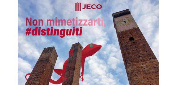 15 ottobre - JECO Pavia intervista live Sergio Bruno