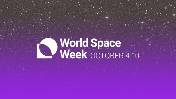 Docente UniPV parla alla World Space Week Bulgaria
