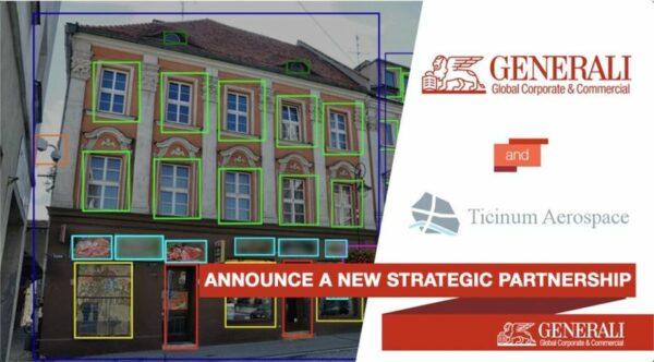 Spin-off UniPV selezionata dalla Global Corporate di Generali come partner strategico