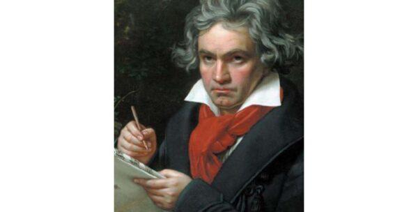 """26 novembre - Beethoven o il """"divenire"""" della musica: 250 anni di un genio indiscusso"""