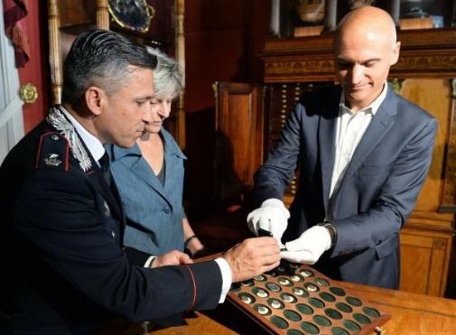 26 novembre - Studiare le monete antiche: lezione di numismatica con il prof. Barello