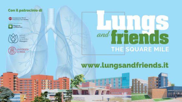 27 e 28 novembre - Lungs and friends. The square mile