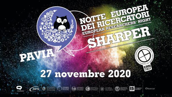 Dal 23 al 28 novembre – Notte Europea dei Ricercatori a Pavia