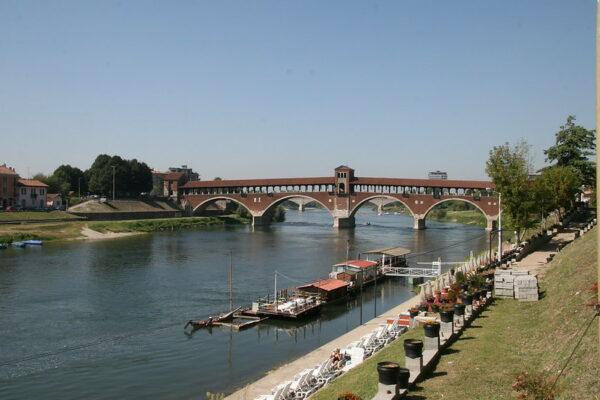 "22 gennaio - Presentazione ""Ponte Coperto 70 Pavia"""