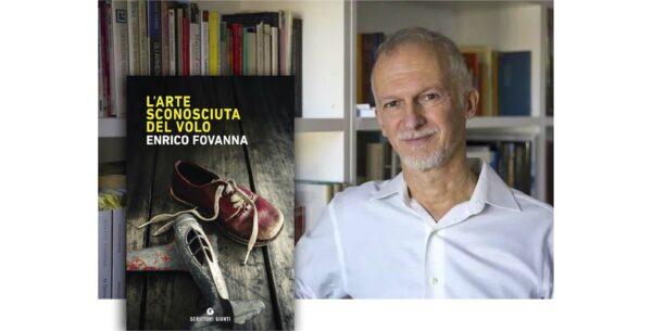 15 gennaio - Incontro con Enrico Fovanna