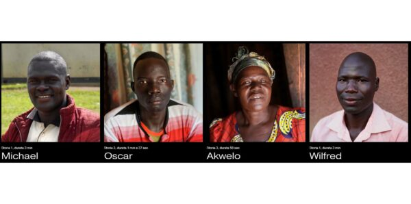 Al via il piano di comunicazione digitale ideato da sei studenti Unipv e l'ong AVSI che racconta - tra web e social - un progetto contro l'AIDS in Uganda
