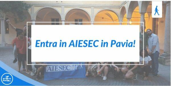 17 dicembre - Incontro di presentazione AIESEC