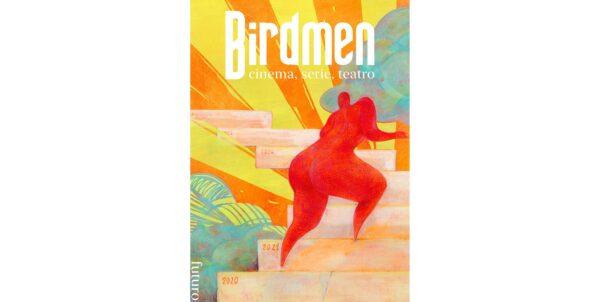 Nuovo numero «Birdmen Magazine»