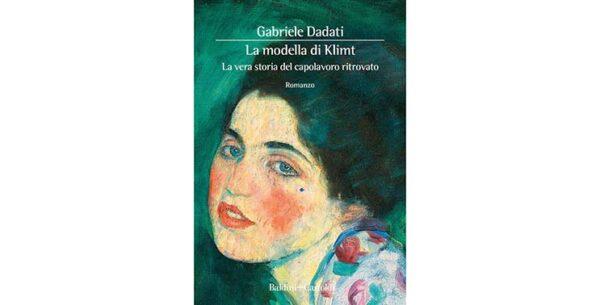 """22 febbraio - Presentazione """"La modella di Klimt"""""""