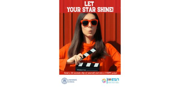 Let your Star Shine campaign