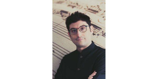 """Giulio Prandi: """"Il musicista barocco su cui puntare nel 2021"""""""