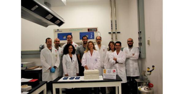 """Intervista NASA sul progetto """"Nanoparticles And Osteoporosis"""""""