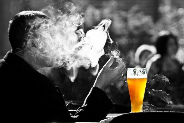 Dal 5 al 22 febbraio - In-Dipendenza. Incontri su consumo di droghe, fumo e alcol