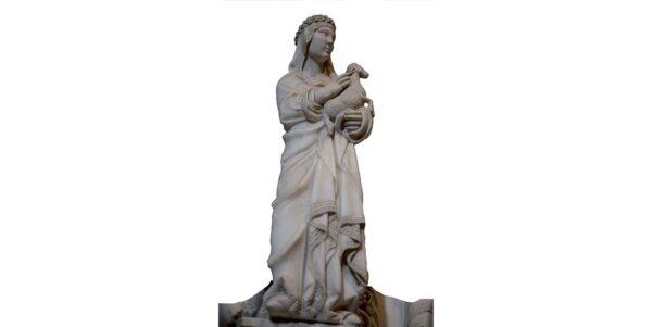 """15 febbraio - Presentazione volume """"Mansuetudine. L'arca delle virtù da Agostino al XXI secolo"""""""
