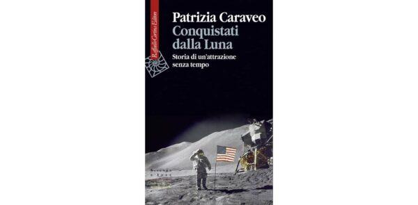 """8 marzo - Presentazione volume """"Conquistati dalla luna"""""""