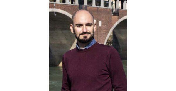 Giorgio Baiocco Unipv insignito della Zeldovich Medal