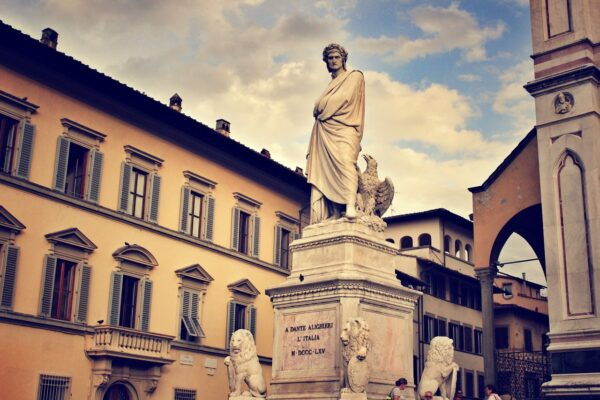 Dal 20 febbraio al 25 marzo - Un Dante al dì. Maratona letteraria