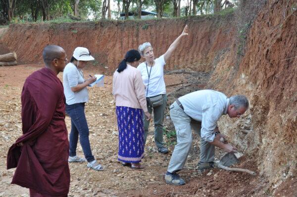 Studio idrogeochimico e socio-idrogeologico del lago Inle (Myanmar): un progetto di cooperazione e conoscenza di successo