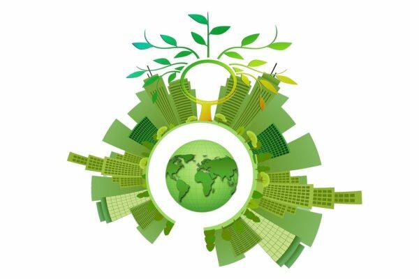 Dal 9 marzo - L'energia del mondo
